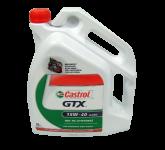 Castrol GTX 15W-40 A3/B3 / 5 Liter
