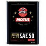Motul Classic Oil SAE 50 / 2 Liter