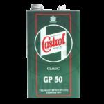 Castrol CLASSIC GP MOTOR OIL SAE 50 / 5 Liter
