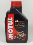 Motul 7100 4T 10W-60 MA2 / 1 Liter
